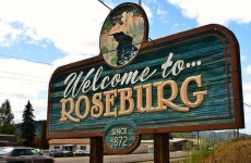 ROSEBURG (New City Stage): A difficult thing to talk about