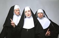 THE DIVINE SISTER (BCP): This play's a blessing
