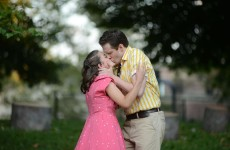 THE TWO GENTLEMAN OF VERONA (Shakespeare in Clark Park): A nice night in the park