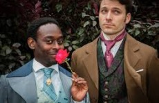 THE IMPORTANCE OF BEING EARNEST (Mauckingbird): 60-second review