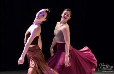 BARRY: MAMALOSHEN IN DANCE (Asya Zlatina): 2016 Fringe review 65