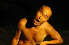 RHIZOMAS (Ryuzo Fukuhara): 2016 Fringe review 86
