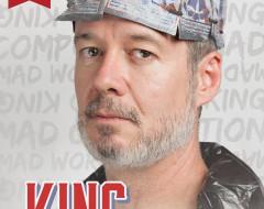KING JOHN (Revolution Shakespeare): 2016 Fringe review 88