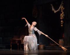 CINDERELLA (PA Ballet): Enchanting ballet magic
