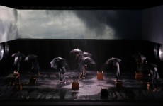 WHEN THE RAIN STOPS FALLING (Wilma): How a hard rain's a gonna fall