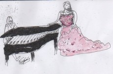 Opera in Sketch: Giargiari Bel Canto Competition at the Academy of Vocal Arts