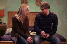 HANDLE WITH CARE (Montgomery Theater): 60-second review