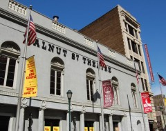 Learning the Art of Acting at the Walnut Street Theatre