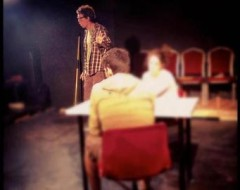 [3] COMPLETENESS (Round Table Theatre): Fringe review