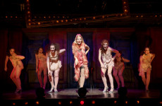 CABARET Couple: Talking to the married stars of a Broadway tour