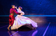 THE KING AND I and I: Interview with star of touring production