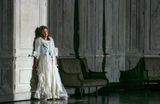 Marriages of Figaro: Opera Philadelphia stars are partners on and off stage