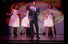 What's Going On: Interview with Jarran Muse of MOTOWN: THE MUSICAL