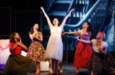 WEST SIDE STORY (Media Theatre): 60-second review