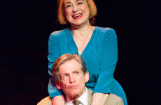 GYPSY (Arden Theatre): Mary's turn