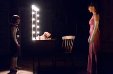 GYPSY (Arden): A self-aware musical