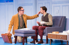 THE NERD (Bucks County Playhouse): 60-second review