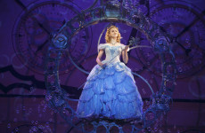Life in Oz: Interview with WICKED star Ginna Claire Mason