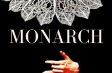 MONARCH (Christine Doidge): 2017 Fringe review