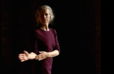INTERIOR (Leah Stein Dance Company): 2017 Fringe review