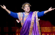 A FUNNY THING HAPPENED ON THE WAY TO THE FORUM (Walnut Street Theatre): 60-second review