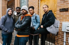 WE SHALL NOT BE MOVED (Opera Philly): 2017 Fringe review