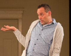 BUYER & CELLAR (1812 Productions): The way we are
