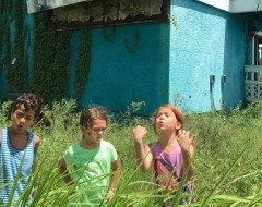THE FLORIDA PROJECT (dir. Sean Baker): Philadelphia Film Festival review