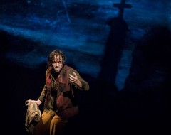 LES MISERABLES (National Tour at Academy of Music): A vibrant retelling of the classic Victor Hugo novel