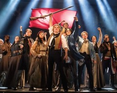 Talking 'Bout A Revolution: Thoughts on seeing LES MIZ at the Academy
