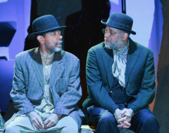WAITING FOR GODOT (Quintessence): Really absurd