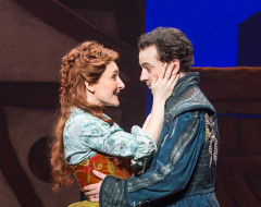 SOMETHING ROTTEN in Philadelphia: Philly natives return with the touring production