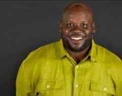 Back to Prison: Playwright Kash Goins on his reprised play V to X at Arden Theatre