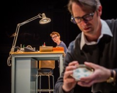 FUN HOME (Arden Theatre): LOL misery