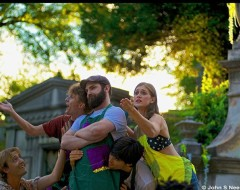 A MIDSUMMER NIGHT'S DREAM (Mechanical Theater): Spiriting Shakespeare at Laurel Hill