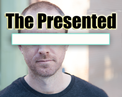 THE PRESENTED (Chris Davis): 2018 Fringe review