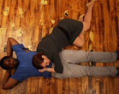 PHAEDRA'S LOVE (Svaha Theatre Collective): 2018 Fringe review