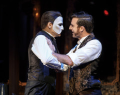 Love Never Dies: Sean Thompson talks about the Phantom of the Opera sequel