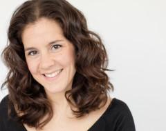 Matchmaker, Matchmaker: Philadelphia meets Maite Uzal in FIDDLER ON THE ROOF