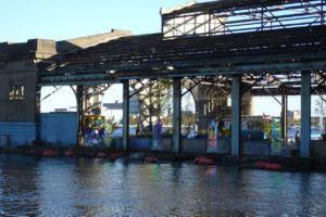 Without Peer: The Cherry Street Pier opening is an unqualified success