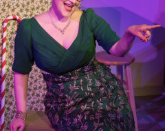 Wonderetter: Rebecca Robbins on the Walnut's holiday show