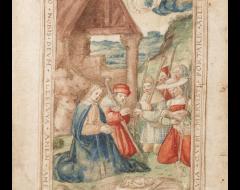Piffaro Presents a 16th-Century French Noel