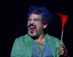 What A Lark: The dilettante at large has A MIDSUMMER NIGHT'S DREAM with Opera Philly