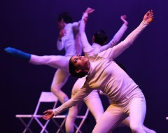 HOME PROJECT-IMMIGRANT JOURNEYS (KYL/D): Promoting diversity through identity at Teatro Esperanza