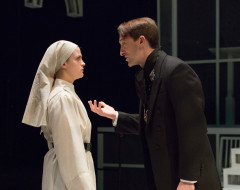 MEASURE FOR MEASURE (Lantern): A Gchat review