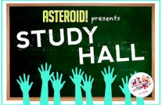 [78] STUDY HALL (Philly Improv Theater): Fringe review