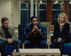 Luce (dir. Julius Onah): Film review