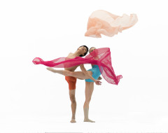 KUN-YANG LIN/DANCERS (NextMove Dance): A dance company with a philosophy