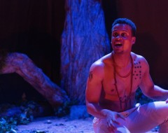 UNTITLED (Inis Nua): Brother, Name, Destiny—The American premiere of Inua Ellams' drama