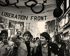 Remembering Stonewall: Gay Liberation 50 years on